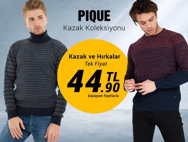Pique Kazaklar
