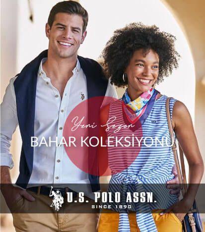 Yeni Sezon U.S. Polo Assn.