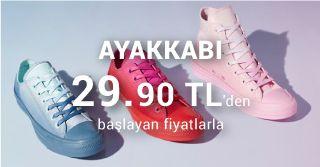 Yeni Sezon Ayakkabılar