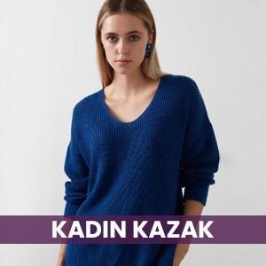 Kadın Kazak