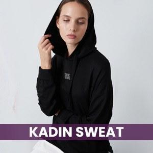 Kadın Sweat