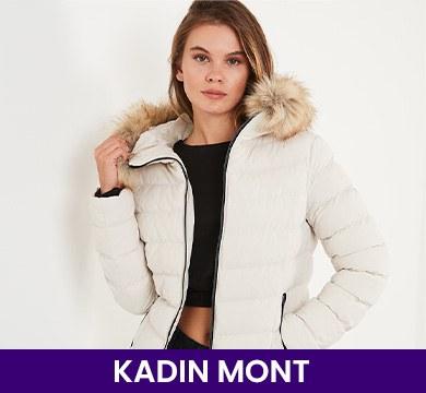 Kadın Mont