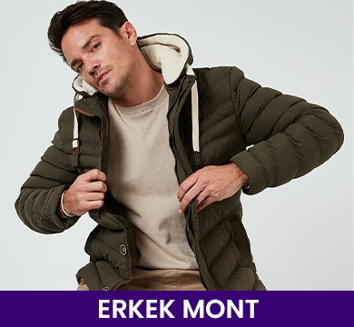 Erkek Mont
