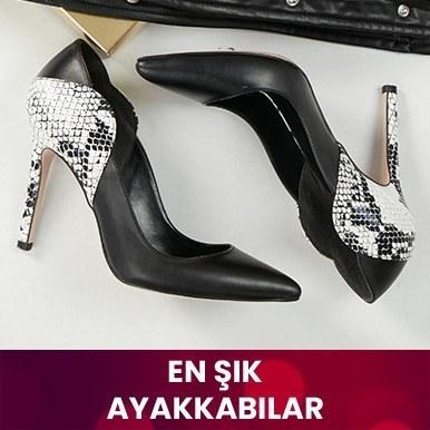 En Şık Ayakkabılar