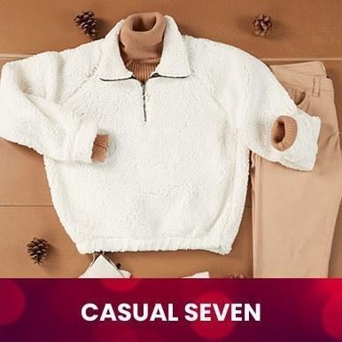 Casual Sevenler