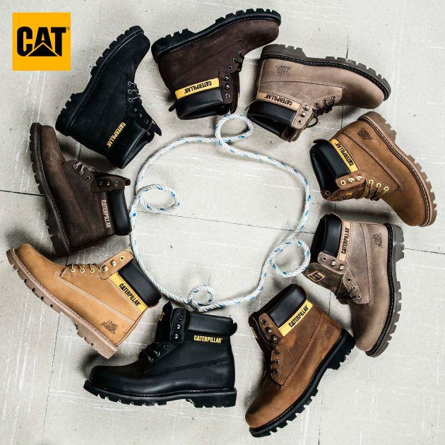 Su geçirmez Cat Botlar