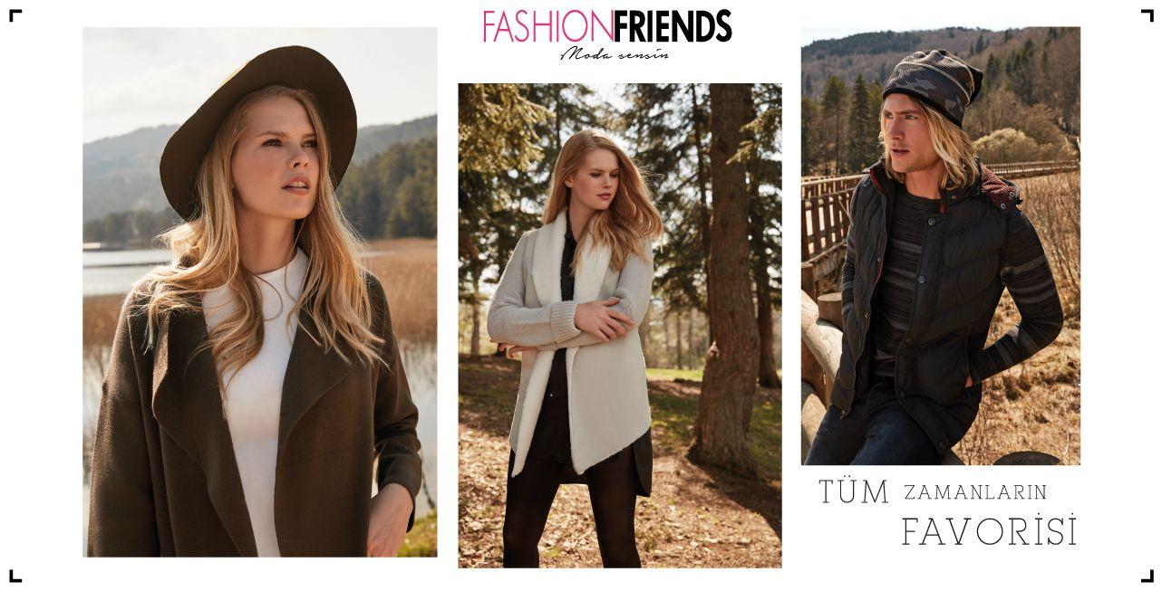 Bay Bayan Giyim Fashion Friends