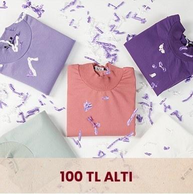 100 TL altı hediyeler