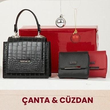 Çanta & Cüzdan Sevenler