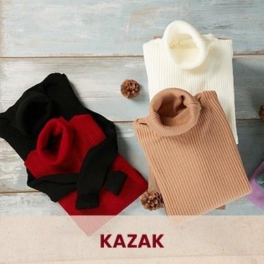 Kazak Sevenler