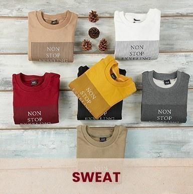 Sweat Sevenler