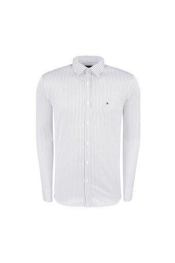 ABBATE Erkek Uzun Kollu Gömlek 1GM91UK1221R500 SİYAH