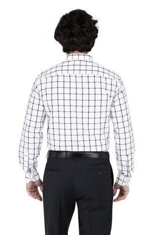 ABBATE Erkek Uzun Kollu Gömlek 1GM91UK1238R 500 SİYAH