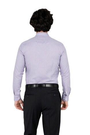 ABBATE Erkek Uzun Kollu Gömlek 1GM91UK1259S 450 MOR