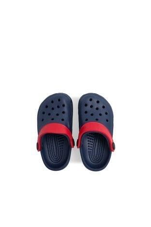 Akınalbella Çocuk Sandalet E012000B LACIVERT-KIRMIZI
