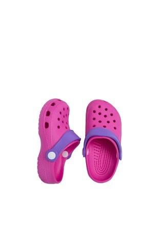Akınalbella Çocuk Sandalet E012F00 Fuşya-Lila