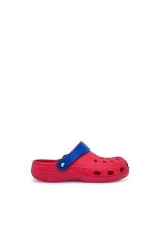 Akınalbella - Akınalbella Çocuk Sandalet E012F00 KIRMIZI-MAVİ