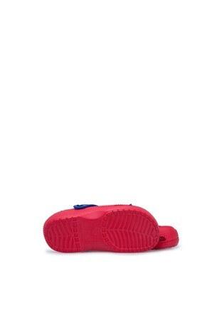 Akınalbella Çocuk Sandalet E012F00 KIRMIZI-MAVİ