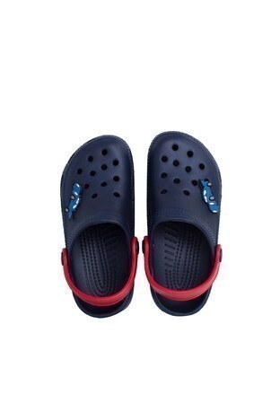 Akınalbella Çocuk Sandalet E012F00 LACIVERT-KIRMIZI-İNDİGO