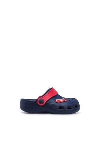 Akınalbella Çocuk Sandalet E012P000 LACİVERT-KIRMIZI-LACİVERT