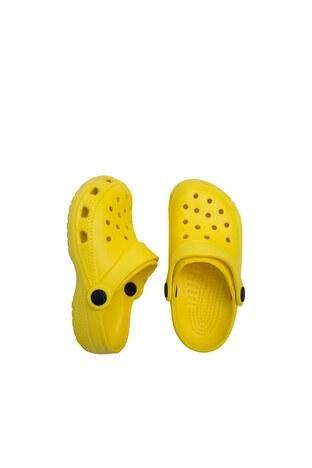 Akınalbella Çocuk Sandalet E012P000 SARI