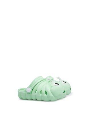Akınalbella Çocuk Sandalet E082B00 Florasan Yeşil