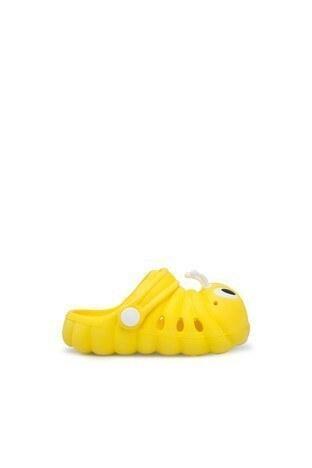 Akınalbella Çocuk Sandalet E082B00 SARI