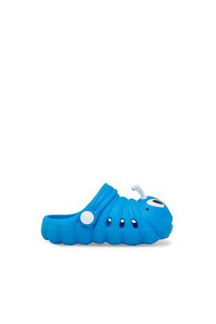 Akınalbella Çocuk Sandalet E082B00 TURKUAZ