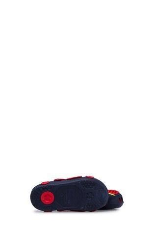 Akınalbella Çocuk Sandalet E110001P LACİVERT-KIRMIZI