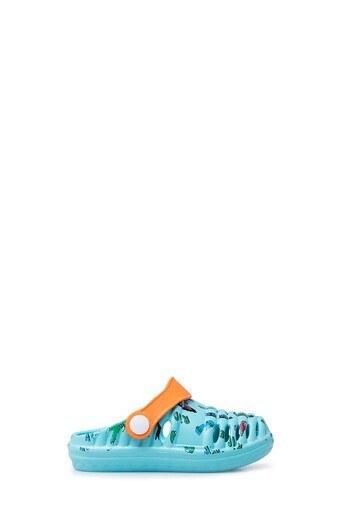 Akınalbella Çocuk Sandalet E206P007 MİNT