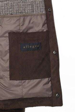 Allegro Erkek Kaban 0069306W0 KAHVE