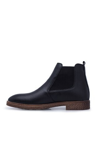 Boots Erkek Bot 5529002 SİYAH
