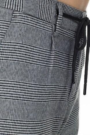 Buratti Beli Bağcıklı Erkek Pantolon B1216ELLISTO GRİ