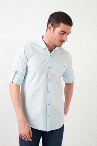 Buratti - Buratti Erkek Gömlek CF21S111538 MİNT