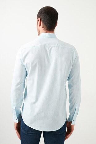 Buratti Erkek Gömlek CF21S111538 MİNT