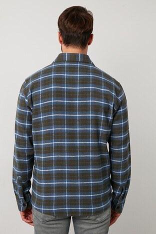 Buratti Erkek Gömlek 5910080 ANTRASİT