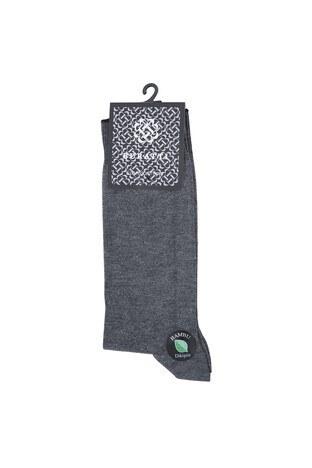 Buratti Erkek Çorap 5581699 ANTRASİT