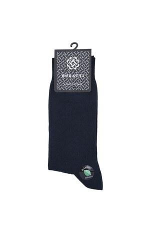 Buratti - Buratti Erkek Çorap 5581699 LACİVERT