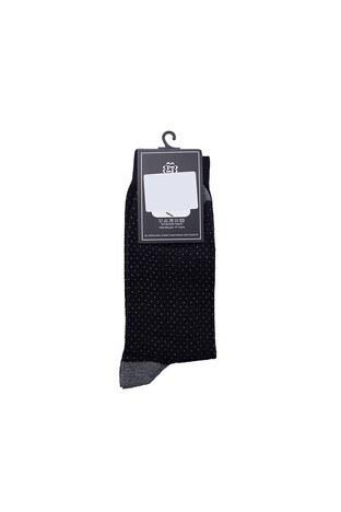 Buratti Erkek Çorap 5581699 SİYAH