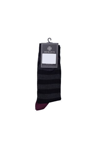 Buratti Erkek Çorap 5581701 SİYAH