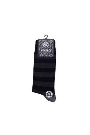 Buratti - Buratti Erkek Çorap 5581702 SİYAH