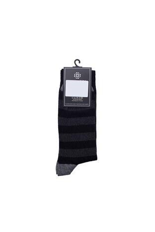 Buratti Erkek Çorap 5581702 SİYAH