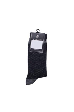 Buratti Erkek Çorap 5581708 GRİ