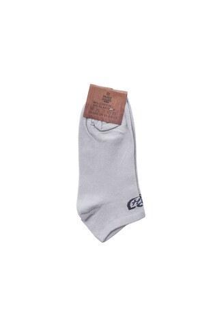 Buratti Erkek Çorap 5599002 AÇIK GRİ