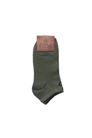 Buratti Erkek Çorap 5599002 HAKİ