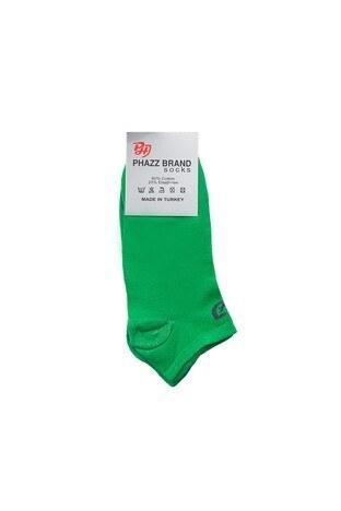 Buratti - Buratti Erkek Çorap 5599002 YEŞİL