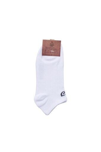 Buratti Erkek Çorap 5599002A BEYAZ