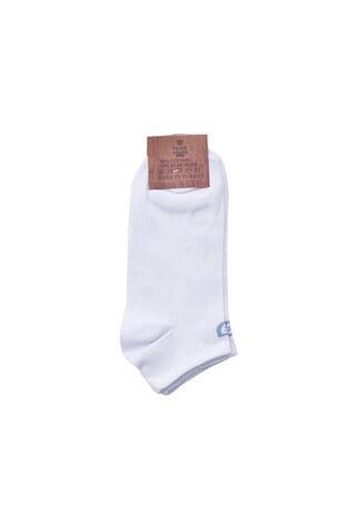 Buratti - Buratti Erkek Çorap 5599002B BEYAZ