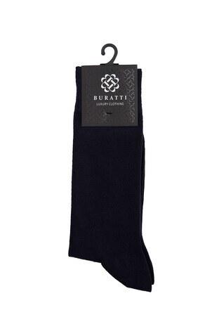 Buratti - Buratti Erkek Çorap MODAL1800 LACİVERT
