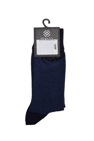 Buratti Erkek Çorap MODAL1892 LACİVERT